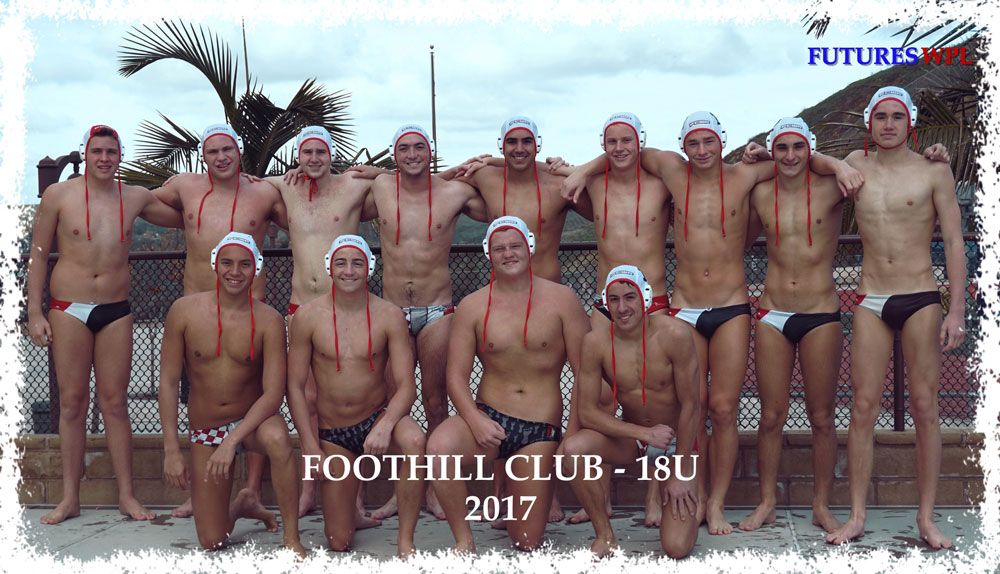 Foothill Club 18U