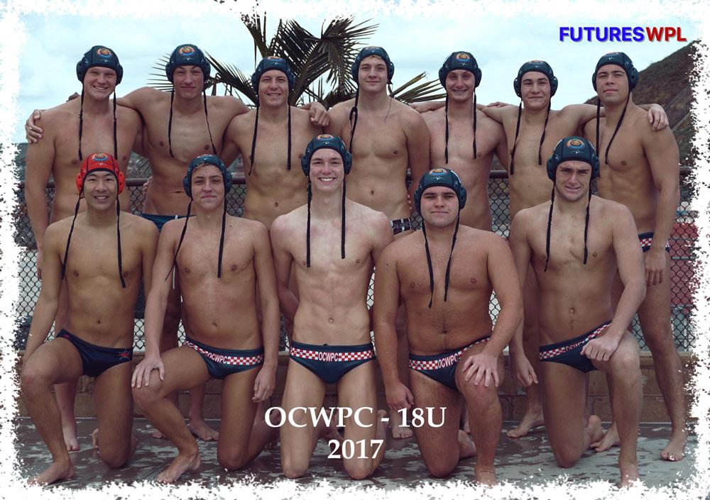 OCWPC 18U