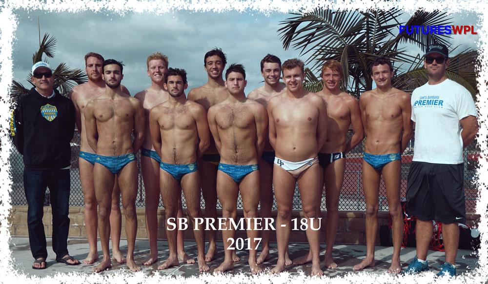 Santa Barbara Premier 18U