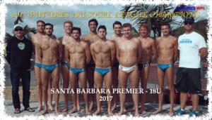 18U Champs: SB Premier