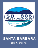 Santa Barbara 805 Water Polo Club