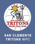 San Clemente Tritons Water Polo Club