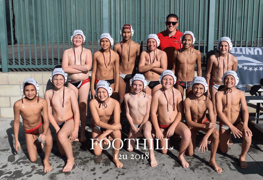 Foothill-12U-2018