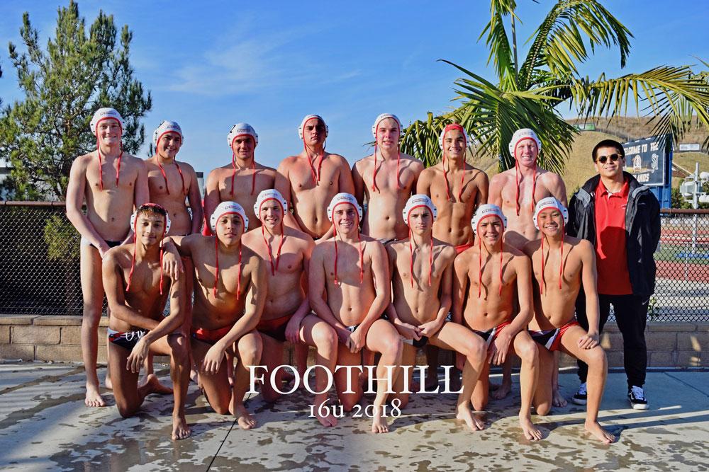 Foothill-16U-2018
