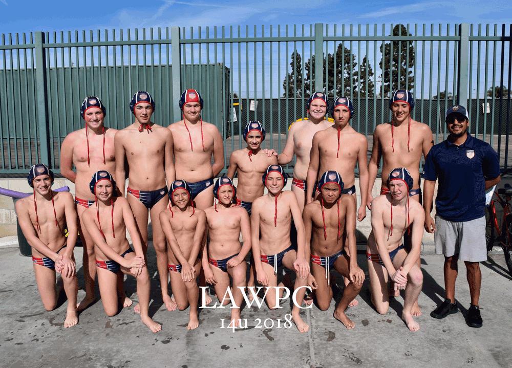LAWPC-14U-2018