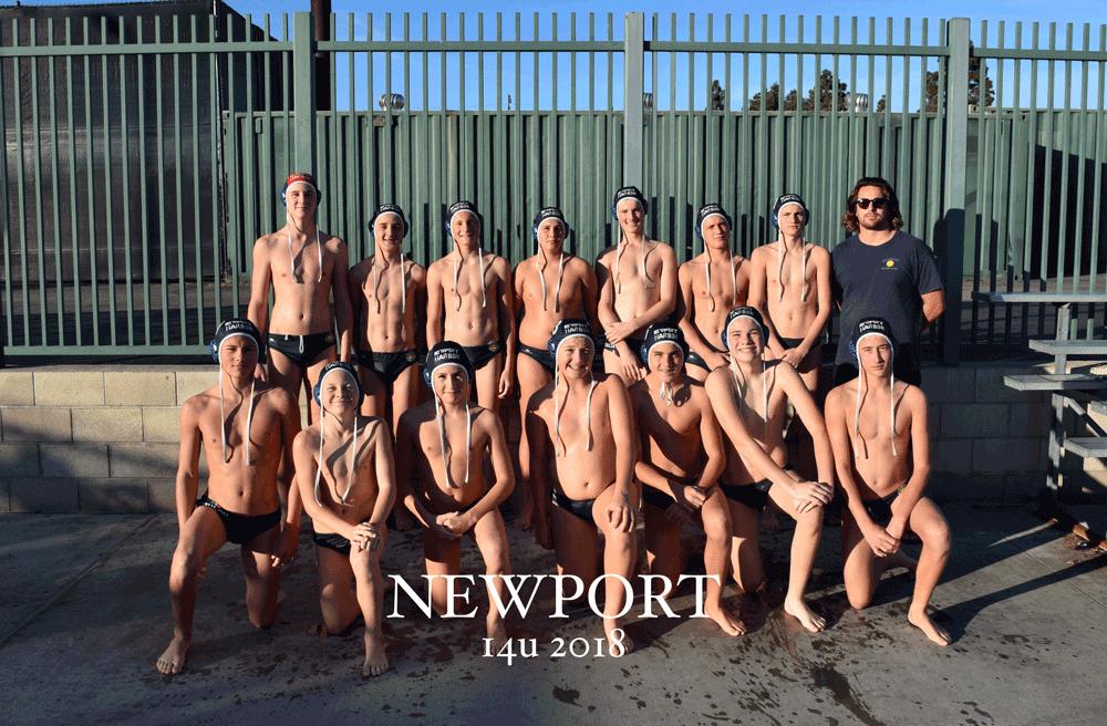 Newport-14U-2018