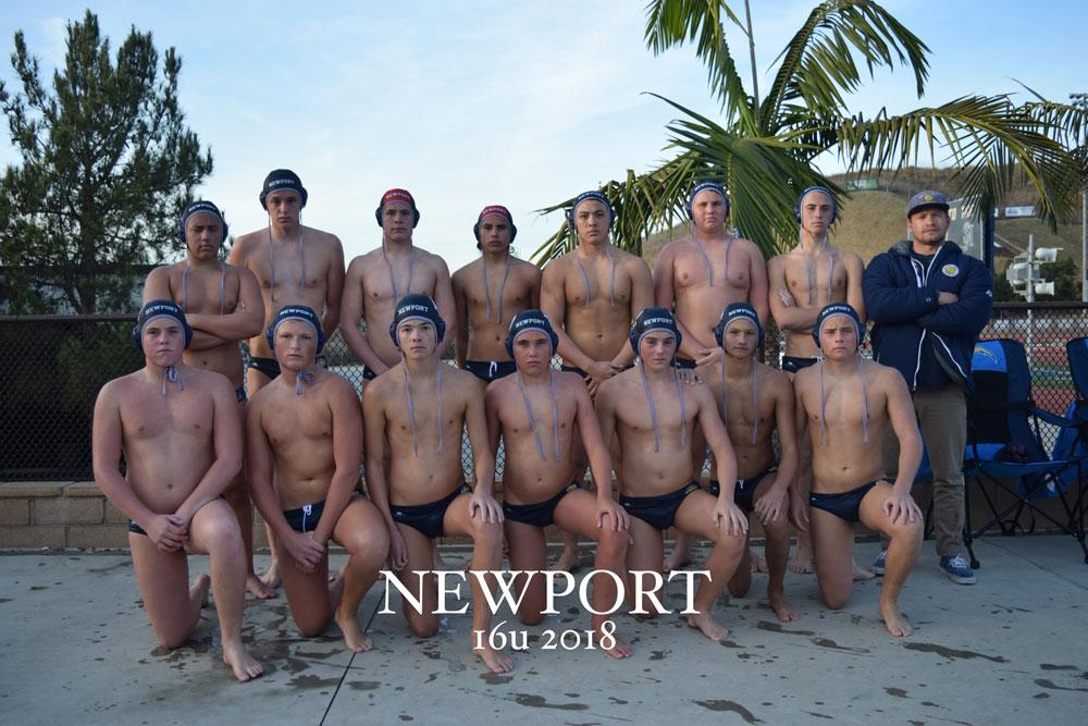 Newport-16U-2018