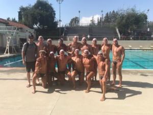 18u Bronze Medalists - Stanford