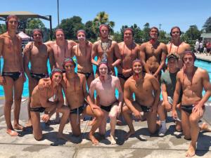 16U 3rd Place: Stanford