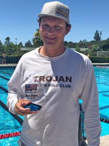 16U Top Coach Erik Healy, Trojan